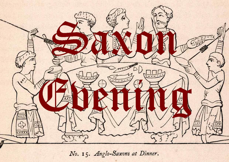 Saxon Party 2